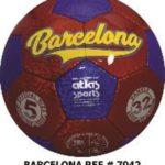 7042 # Barcelona
