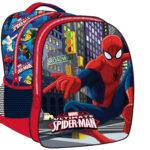 spiderman junior bag
